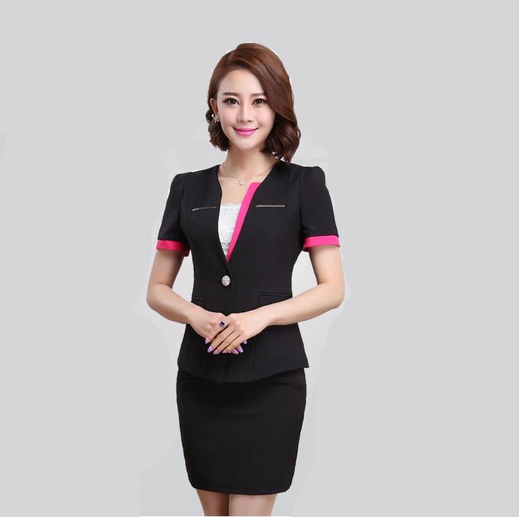 office uniform designs dress office lady uniform business lady suit