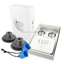 Customer favor led 2s headlight for auto lighting accessory market h13 car lights