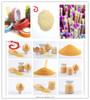 industrial gelatin/ bulk gelatin/gelatin powder with high quality