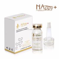 Happy+Magic Eye Elasticity Essence/Private label anti wrinkle cream/dark circle remove serum