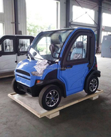 Electric Vehicle/Max. Speed 45KM/H Mini Electric Car China
