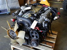 JZX90 JZX100 Chaser Mark2 Cresta used second hand engine motor