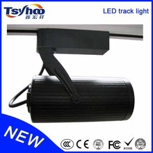 tuning light 3 phase track light track light led 30w led track light
