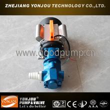 China yonjou- wcb de aceite bomba de 230v eléctrico