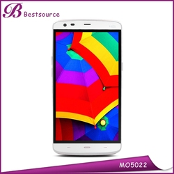 New 5.5inch 4g touch android 4.4 mobile phone bluetooth car phone