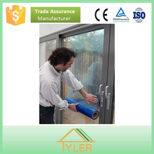 electrostatic protective film for window glass