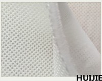 100% FDY Polyester Absorbent Sandwich/3d Printing Mesh Fabric