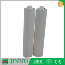 Best sale 300ml Good quality empty silicone sealant cartridge with factory price