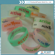 Event & Party Supplies Silicone Bracelets/Wristband with Sayings