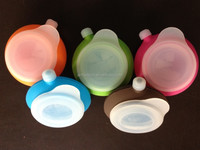 Food grade silicone macaron decorating kits, Silicone squeeze pens