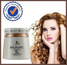 Private label collagen OEM organic argan oil curly hair cream