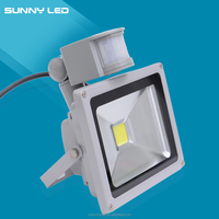 Amazing Price !!! LED Outdoor Sensor Flood Light .