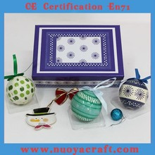 High grade brand gift set customize, Christmas style brand gift set wholesale