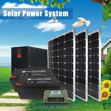 module panel solar energy system