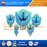 8 1/2IADC517 Six-Point Position Stabilization Motor Tri Cone TCI Drill Bit