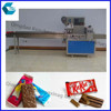 High Speed automatic flow chocolate wrapping machine