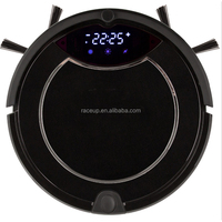 Mini Automatic Dry And Wet Goog Robot Vacuum Cleaner