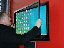 "2K 70"" Multi Touch Screen Smart TV"