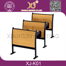 high quality school chair/good price classroom furniture/used school desk and chair