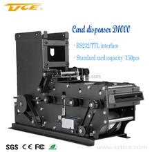 (TTCE-D1000) Cheap automatic chip card dispener public cell phone sim card dispenser for vending machine