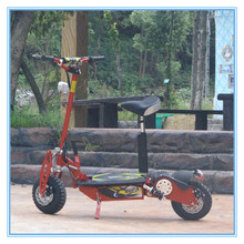 Fashion accept small order electric scooter 1300w