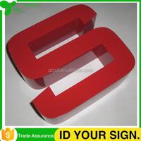 Custom CE Certification Letter Sample