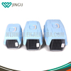 Dog Carrier Plastic Pet Carrier Transport Boxes for Dogs cats animals