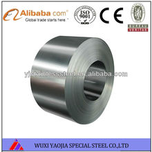 SUS 310s cold rolled stainless steel coil