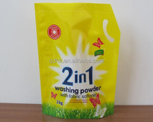 Custom Design Washing Powder Packaging bag