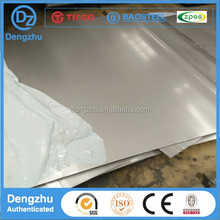 Chinese trading company 304 price stainless steel plate Wholesale