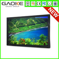 "Gk880T 55"" 65"" 70"" 84"" 98""size office & school touch screen smart board interactive flat panel lcd HD 3d 4k tablet monitor"