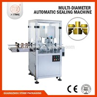 Automatic oil can sealer, stainless steel can sealer, dog food can sealer