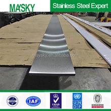 Buy stainless steel 304 flat bars 10mm 12mm 16mm
