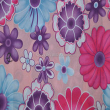 high quality tear resistant 100 polyester knit fabric