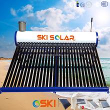 solar water heater pressurized : solar hot water&solar water heater(SKI- NTA)