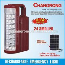 portable emergency lights with lead acid battery