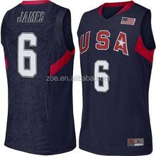 Wholesale 100%polyester reversible basketball jerseys/custom team basketball uniforms/cheap price basketball jersey camo