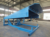 10T portable ramp hydraulic height adjustable car ramps