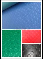 pvc coil car floor mat roll