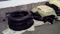 Coal Washing Volute Liner for slurry pump rubber part
