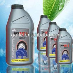 SUPER BRAKE OIL FLUID dot 3 in plastic 500ml