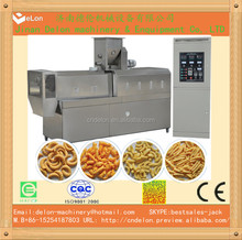High qualitydry pet food making machines rice crispy making machine
