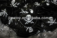 PP pirate eye patch