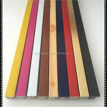 Environmental Classical photo frame wall background PS photo frame /picture frame /mirror frame moulding/profile/stick/bar/line