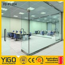 opening glass walls,frameless glass walls