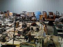 Used Surplus Industrial Sewing Machines