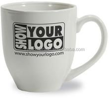 Custom printing 15OZ big porcelain mug