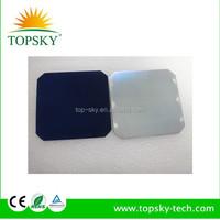 SunPower 125mm mono cellule solaire la plus haute efficacite des cellules solaires cellules solaires flexibles, panneau so
