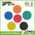 Con calidad de garantía amarillo verde pigmento luminiscente