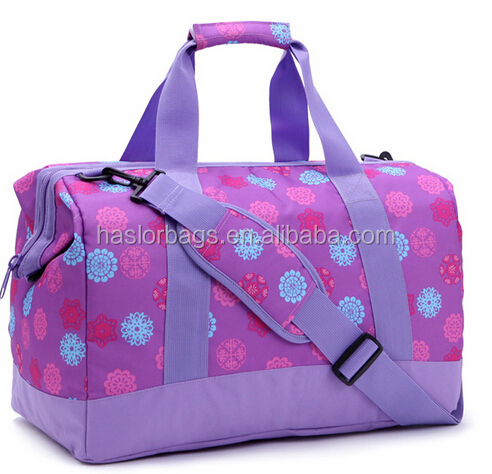 Mode zipper sacs motif sac de sport